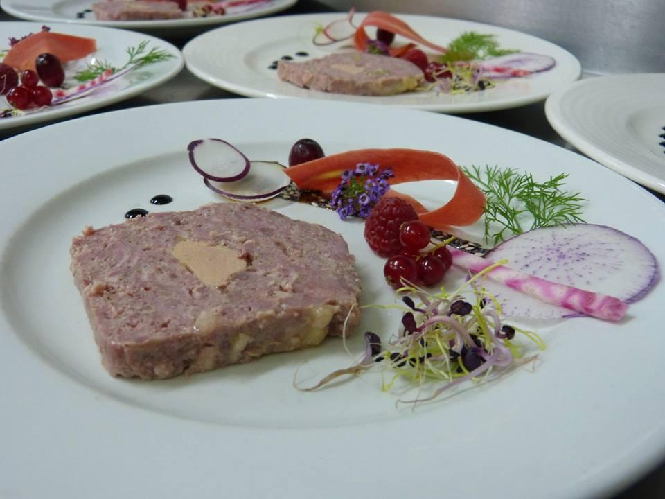 Restaurant Le Cep Gourmand